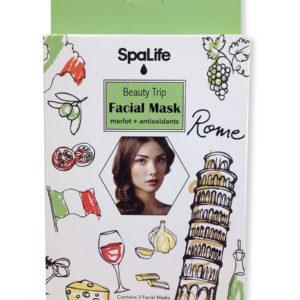 rome face mask